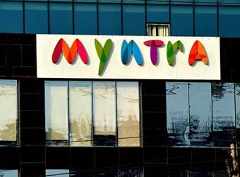 Myntra clocks sales of Rs 850 crore in January