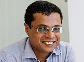 Flipkart's Sachin Bansal reiterates stand on 'level playing field' for local cos