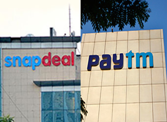 Why a potential Snapdeal-Paytm merger makes perfect sense