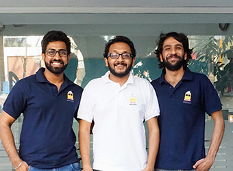 Co-living space provider StayAbode gets angel investment