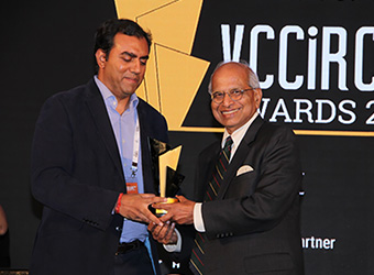 Blume Ventures is VC fund-raiser of the year: VCCircle Awards