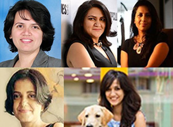 Meet five women entrepreneurs who overcame the odds