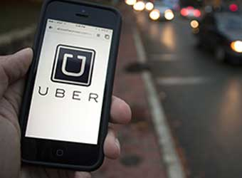 Uber founder, India head named in notice alleging bribery after road mishap