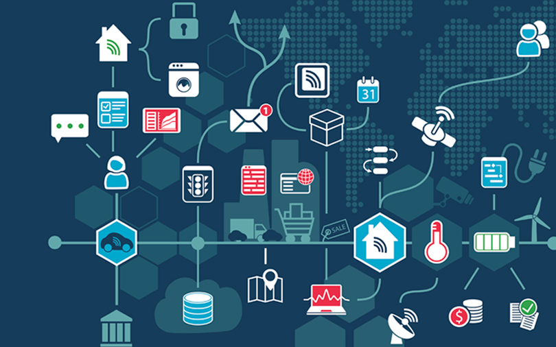 Beyond bitcoin: How blockchain can help secure IoT devices