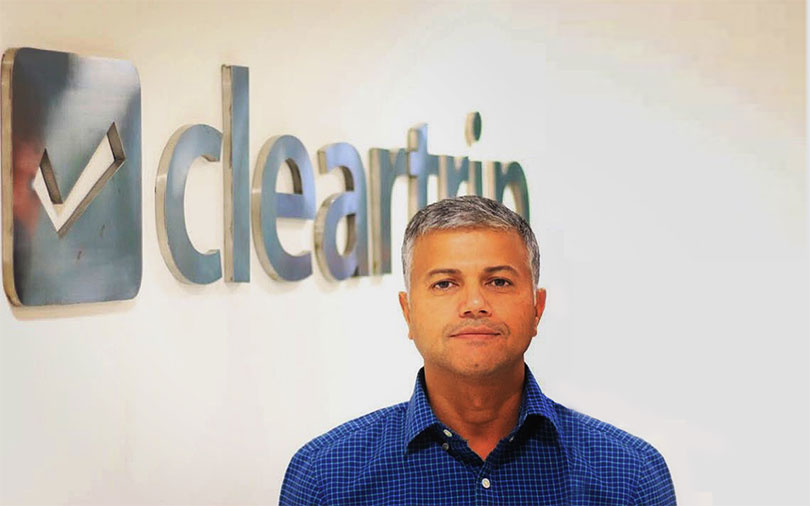 Cleartrip appoints former Quikr executive Manoj Sharma as CTO