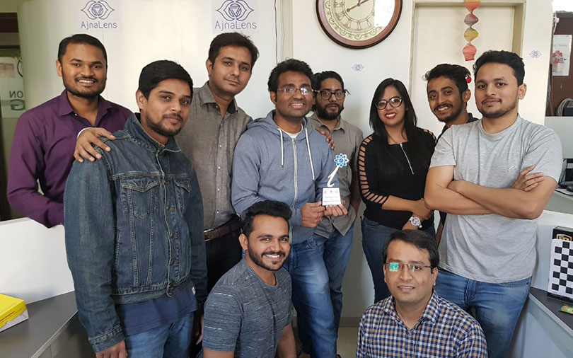 Exclusive: AR startup Dimension NXG raises funds from Vijay Shekhar Sharma, others