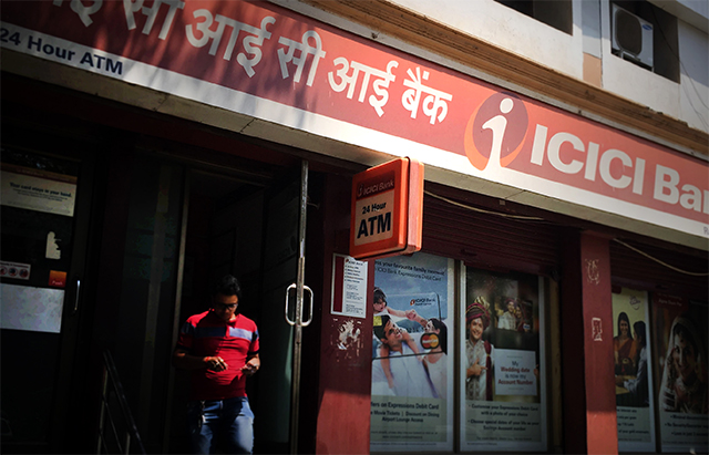 ICICI Bank to pick up minority stake in biometric payment startup Tapits