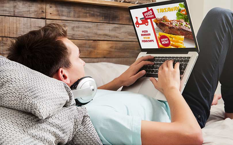 Hyperlocal delivery startup Genie buys food delivery firm Dinein