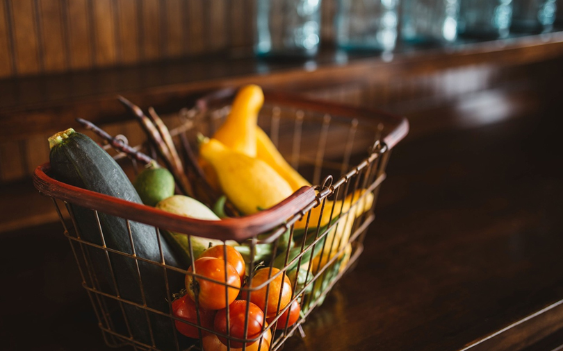 Why click-and-mortar may be the key to cracking India's grocery delivery business