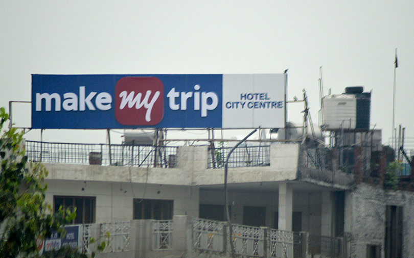 MakeMyTrip doubles revenue but posts loss in Q3