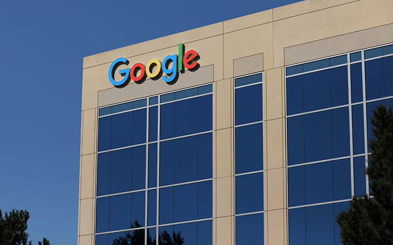 Google starts offering new artificial intelligence chips on cloud