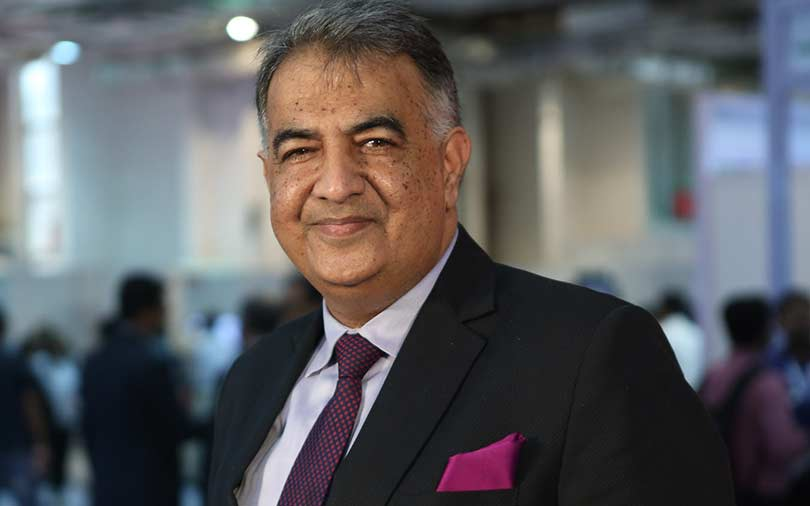 Opportunities aplenty for cloud adoption in India: Oracle's Shailender Kumar