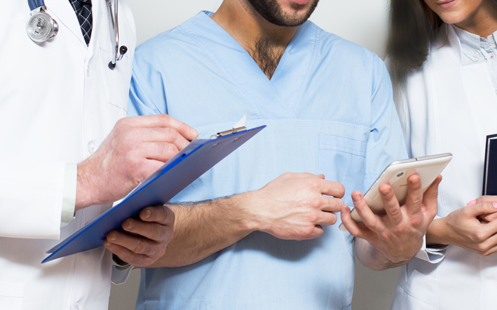 Exclusive: Investor RoundGlass Partners takes over doctor networking app Curofy