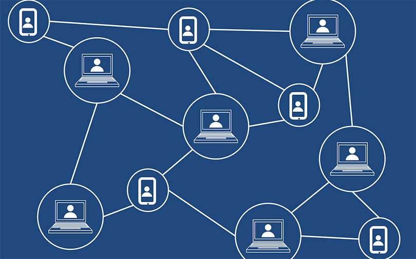 At blockchain hackathon, startups propose system for decentralising Aadhaar data