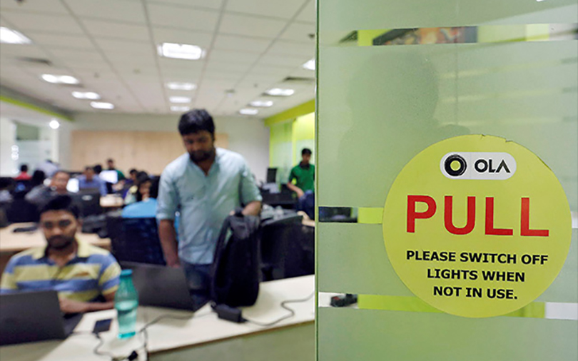 Ola orders clean-up drive amid allegations of fraud against top exec