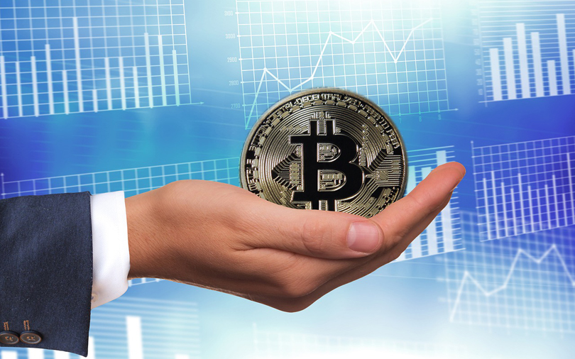 Bitcoin above $10,000 for first time in two weeks