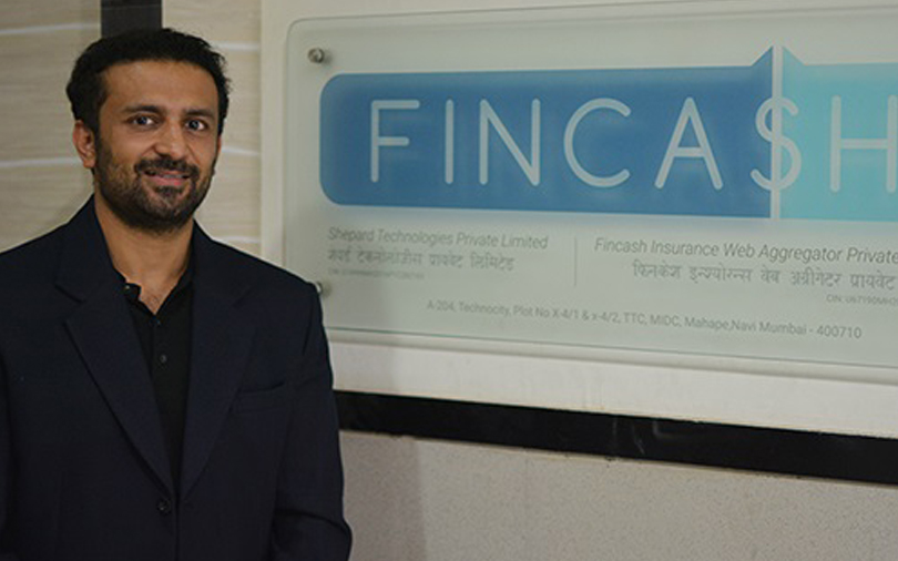 Personal finance startup Fincash raises fresh funds from angels