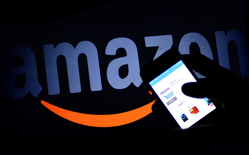 Amazon starts food retail venture with pilot in Pune: Report
