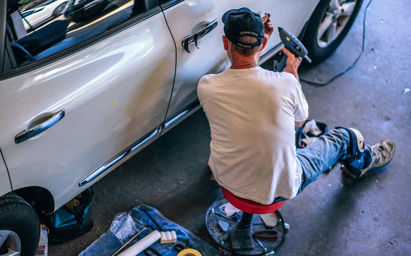 Exclusive: Car servicing startup Carcrew buys ClickGarage
