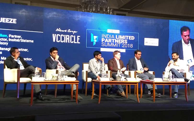 Indian startups need more funds but valuation a concern: VCCircle LP Summit