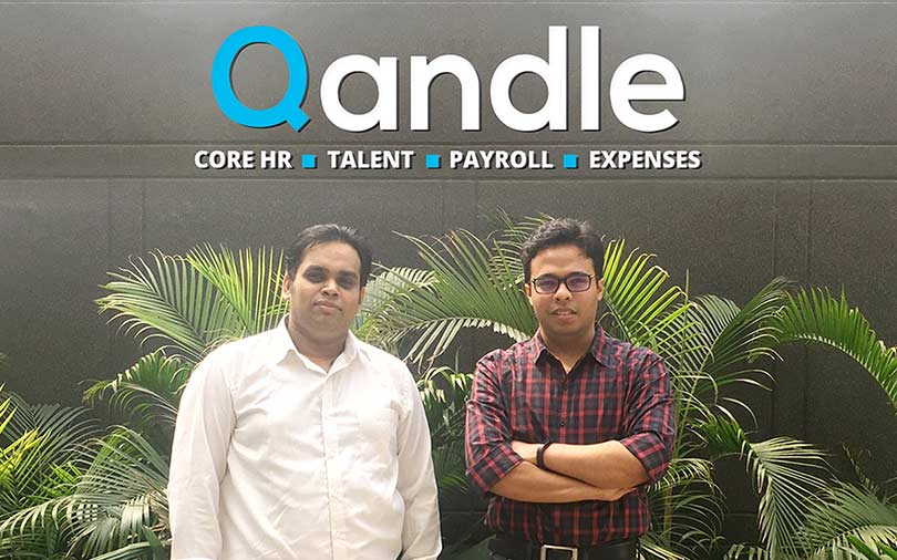 Exclusive: Cloud-based HR tech startup Qandle raises pre-Series A funding
