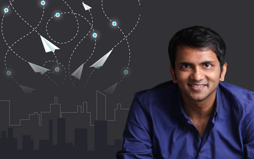 Flock's Bhavin Turakhia on why team messaging is better than WhatsApp
