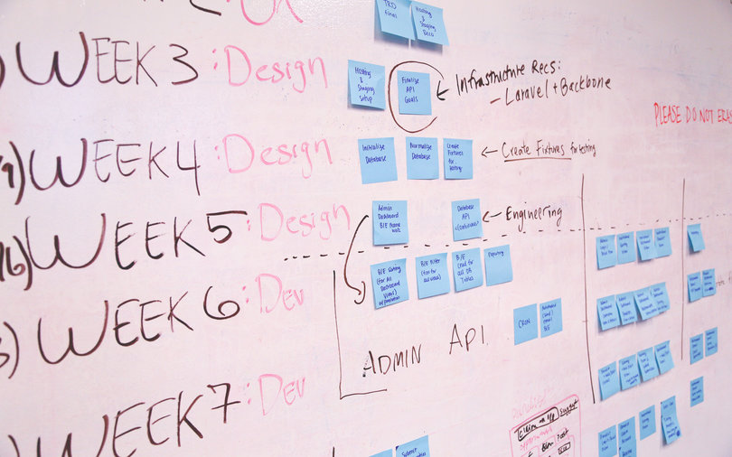 Meet the six data analytics startups selected for NetApp's second accelerator batch