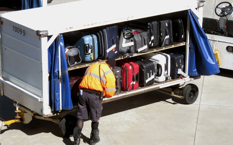 This company plans to use AI to reduce baggage mishandling at airports