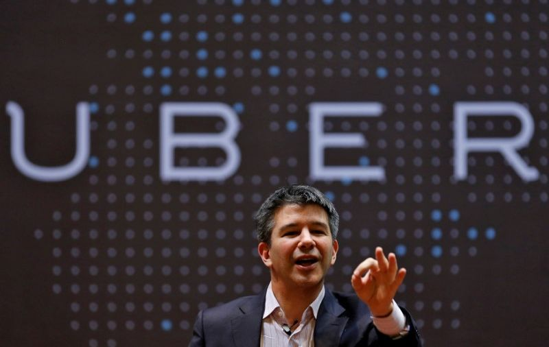Former Uber CEO Travis Kalanick sets up fund to invest in e-tail, innovation in India, China