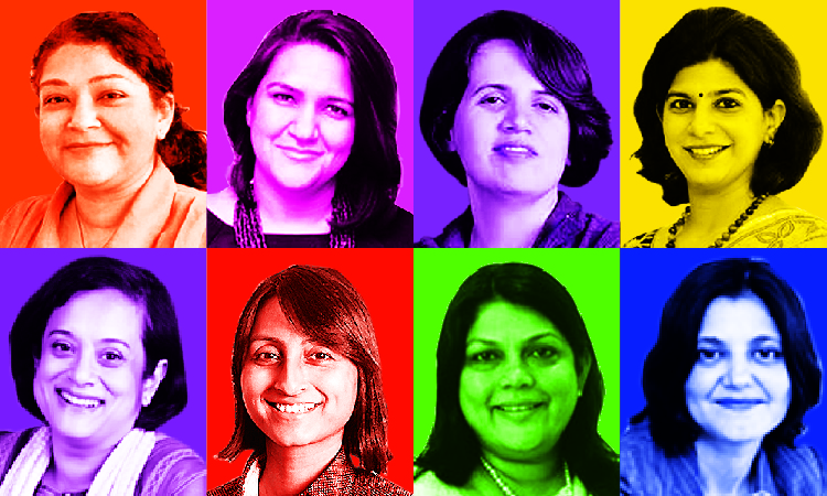India's leading women in startups and tech seek gender diversity, inclusiveness