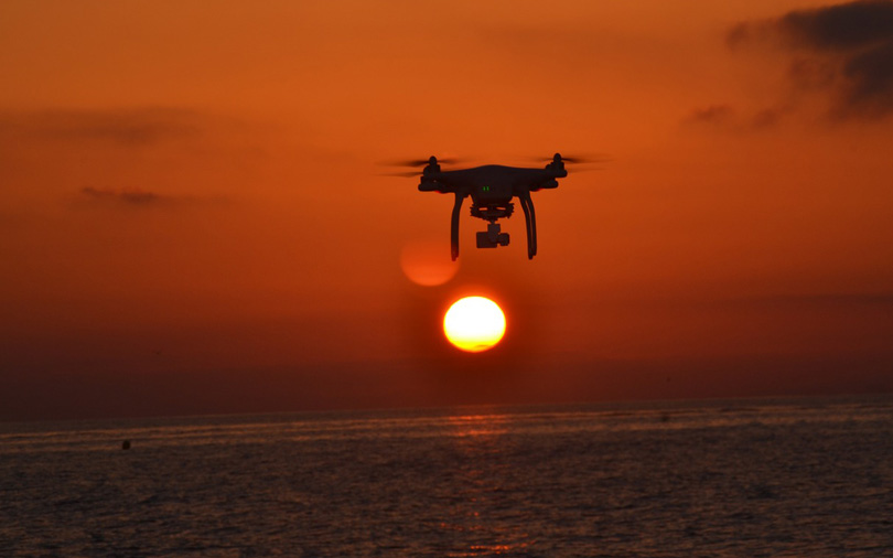 Drone startup Aarav Unmanned Systems raises pre-Series A funding