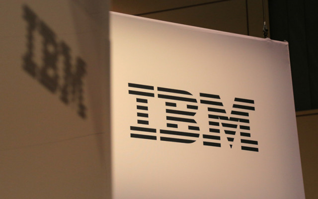 IBM is working on 400 blockchain projects as more big firms embrace the technology