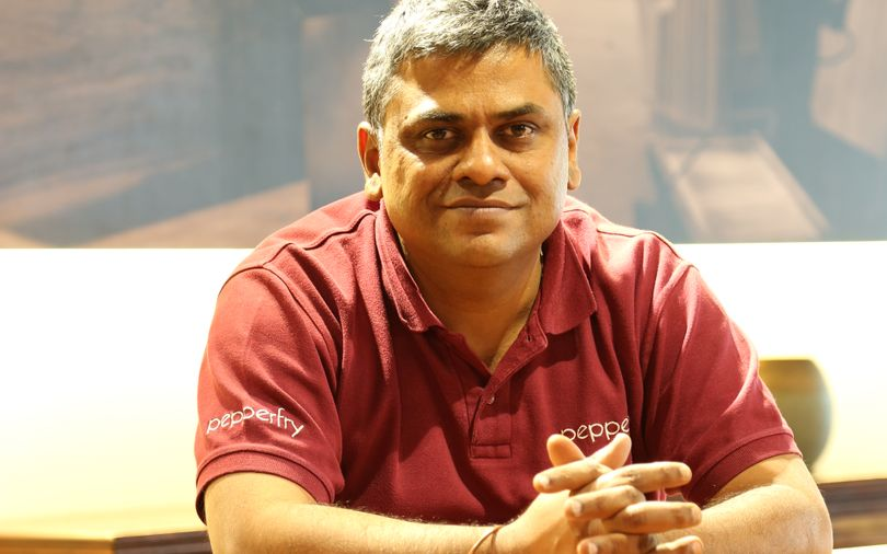 Virtual reality will be focus of future acquisitions: Pepperfry's Ambareesh Murty