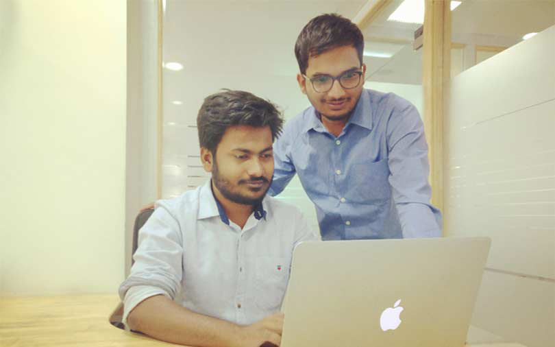 Why these IIT grads let a UK firm acqui-hire their blockchain startup Aetlo