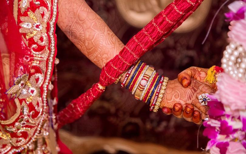 Exclusive: Self-arranged marriage startup Wedeterna gets angel funding