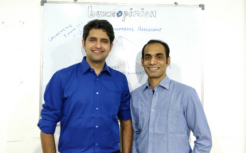 This startup adds voice assistance to your online shopping experience