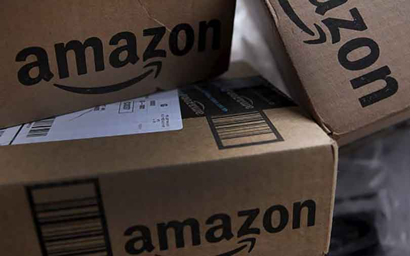 Amazon overtakes Alphabet to become second most valuable US company