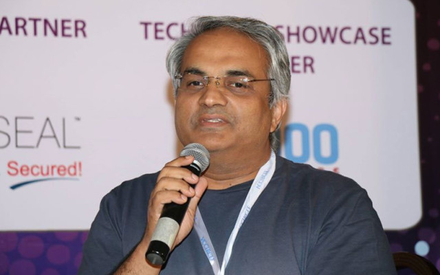 Second sexual harassment case filed against Seedfund co-founder Mahesh Murthy