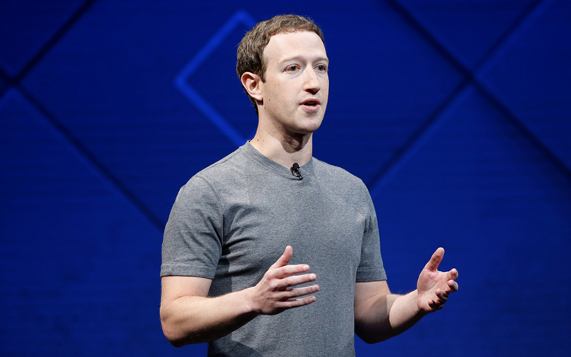 Zuckerberg says sorry for Facebook mistakes with user data, vows curbs