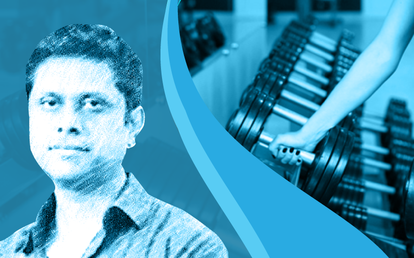 CureFit revenue doubling every six months, monthly run rate $1 mn: Mukesh Bansal