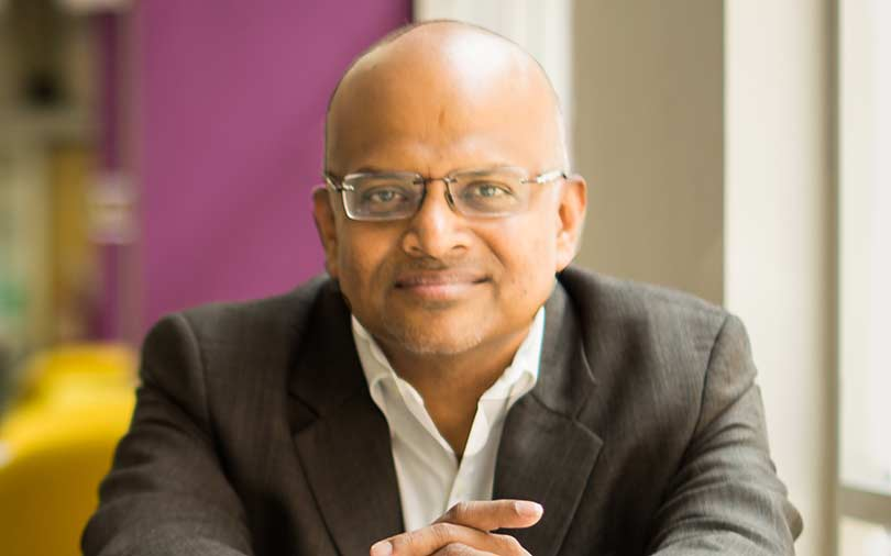 AI-driven platform is Adobe's next major chapter: India MD Shanmugh Natarajan