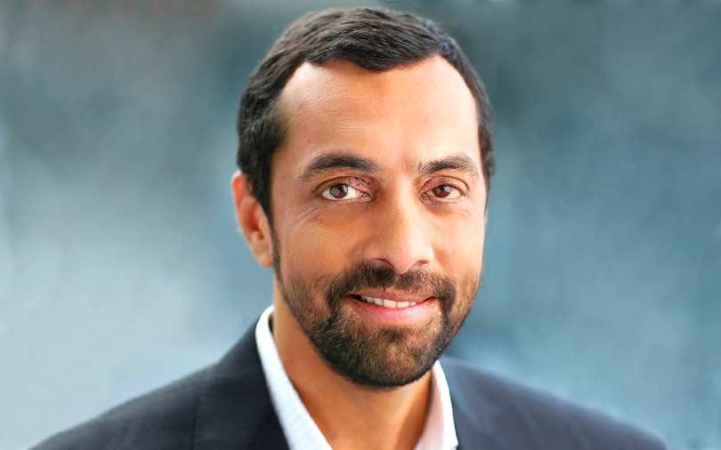 Hewlett Packard Enterprise looking beyond cloud era: Global strategy head Vishal Lall