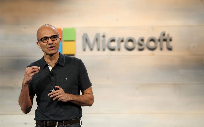 Microsoft Ventures to set up office in India; to invest in IoT, blockchain