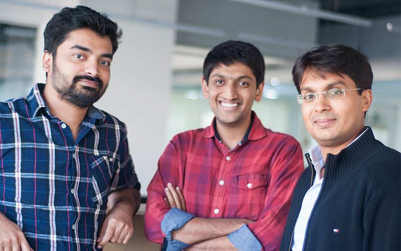 Fashion portal Fynd bags Series C funding round led by Google