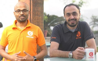 Grofers gets $62 mn from SoftBank, others at lower valuation
