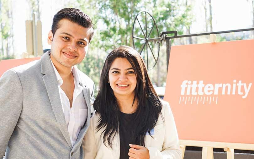Exclusive: Online fitness platform Fitternity raises $2 mn