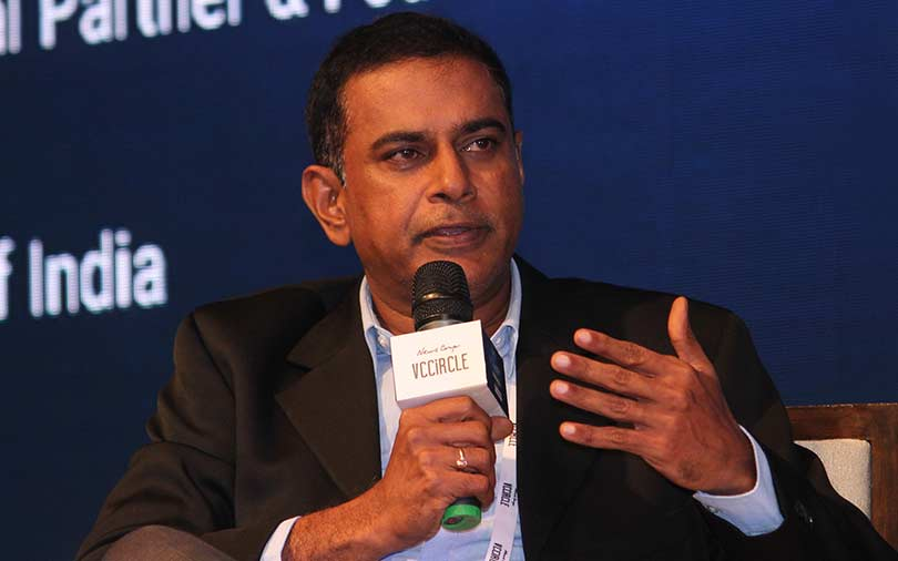 Expect fewer startup shutdowns this year than last two years: Kalaari Capital's Rajesh Raju