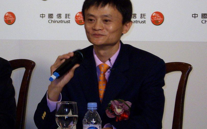 Fix Facebook but don't kill it, says Alibaba's Jack Ma