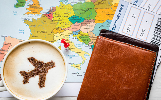 From flight delays to lost bags: How blockchain can fix the travel industry