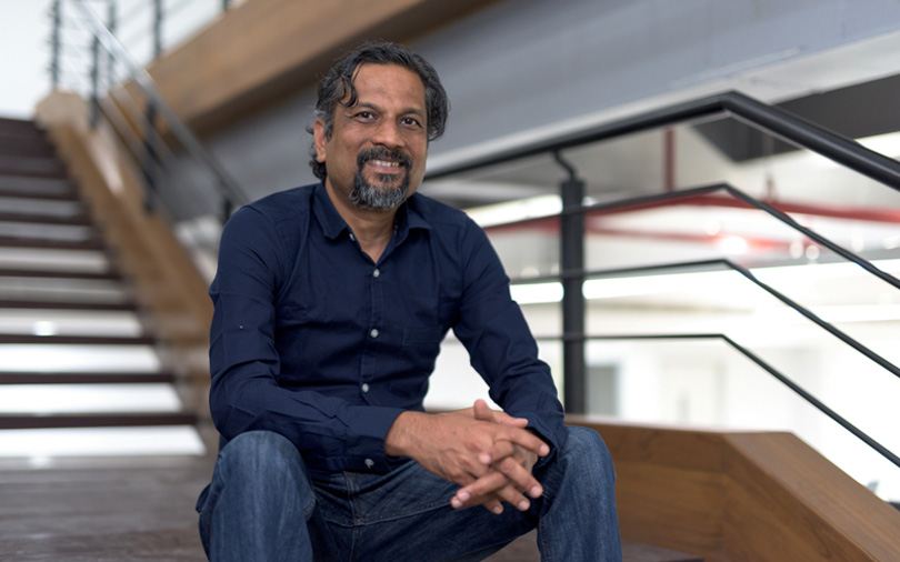 In 5 years, we expect India to be the largest market by revenue: Zoho CEO Vembu